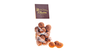 Macadamia con chocolate 150 grs.