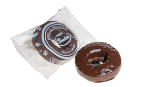 Rosco de chocolate bolsa de 500 grs.
