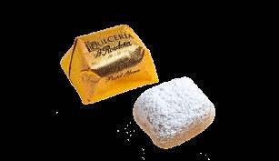 Pastel de yema bolsa de 500 grs.
