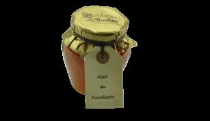 Miel de eucalipto tarro de 400 grs.